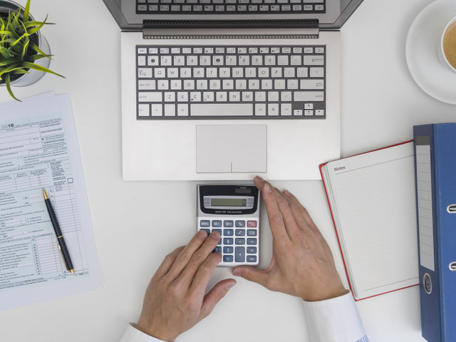 Tax Claims and Credits 101