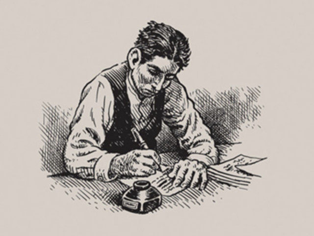 Underground Cartoonist Robert Crumb Creates an Illustrated Introduction to Franz Kafka's Life and Work