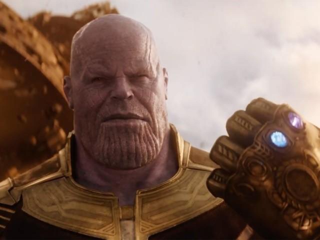 VIDEO: Marvel's 'Avengers: Infinity War' Trailer Is Here