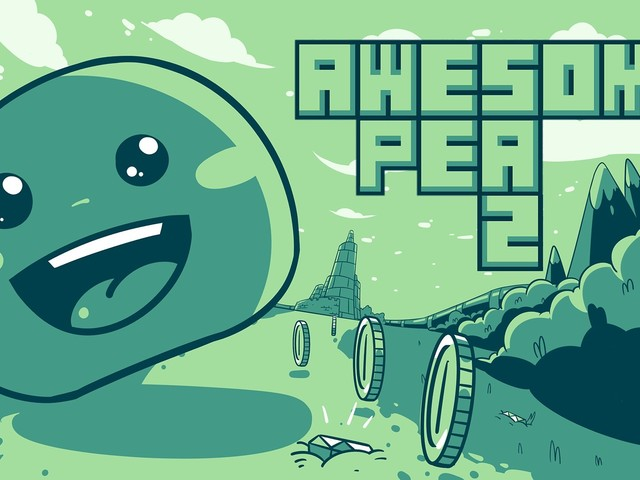 Awesome Pea 2 Is Now Available For Xbox One