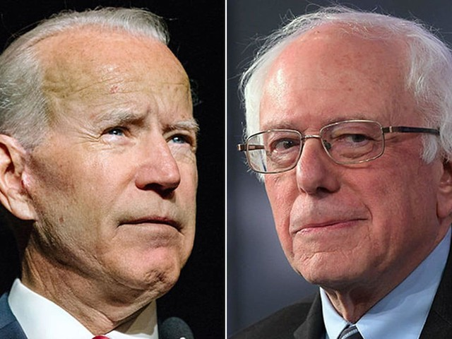 New poll shows both Biden and Sanders with sizable leads over Trump in Michigan