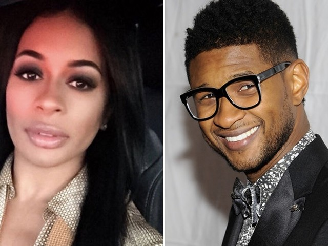 Usher Herpes Accuser Laura Helm's $20 Million Lawsuit Dismissed At Lawyer's Request