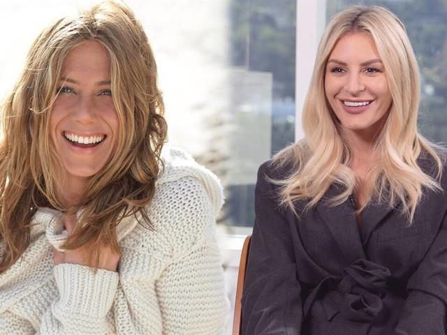 Necessary Realness: Jen Aniston Shuts Down the Gram