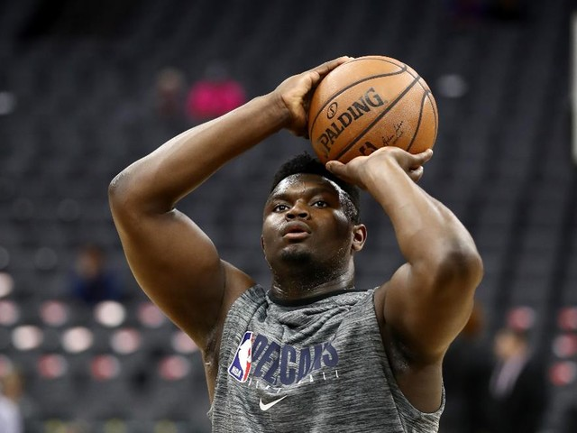 Zion Williamson is Not Normal: Pelicans Concerned With His Fitness and Movement