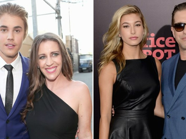 Pattie Mallette & Stephen Baldwin's Comments On Hailey's Photo Of Justin Bieber Are Lovely