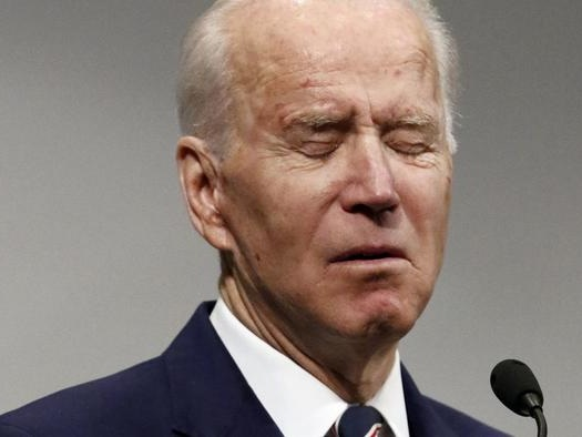 Biden Approval Drops, Hits New Low In Gallup Poll