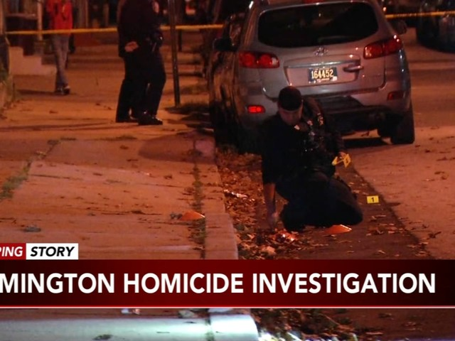 Young man shot and killed in Wilmington, Delaware