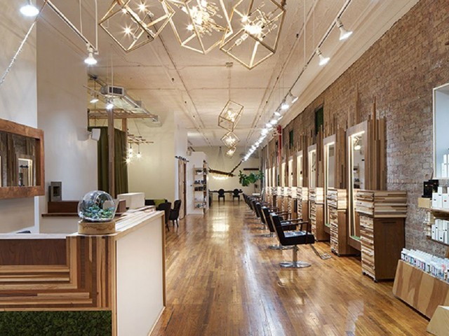 Your Guide To The Best New York City Salons For Natural Hair & Curls