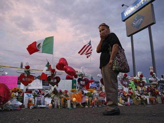 US police assess rise in threat tips after 3 mass killings