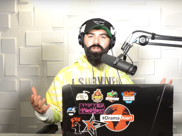 Keemstar is finally retiring after 14 years
