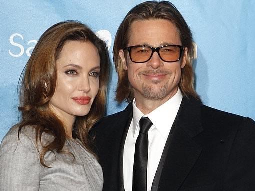 Angelina Jolie has 'bitter' feelings toward ex Brad Pitt