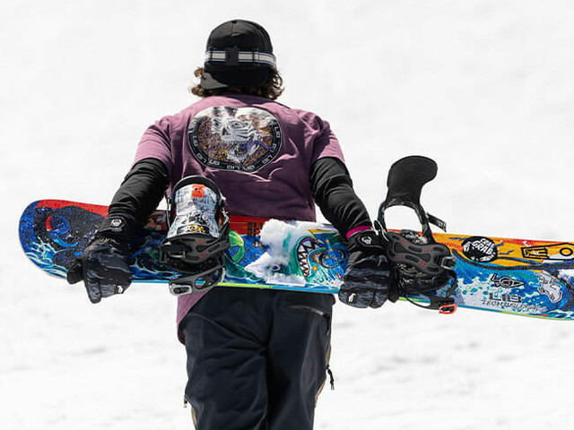 The 8 Best Snowboards of 2020