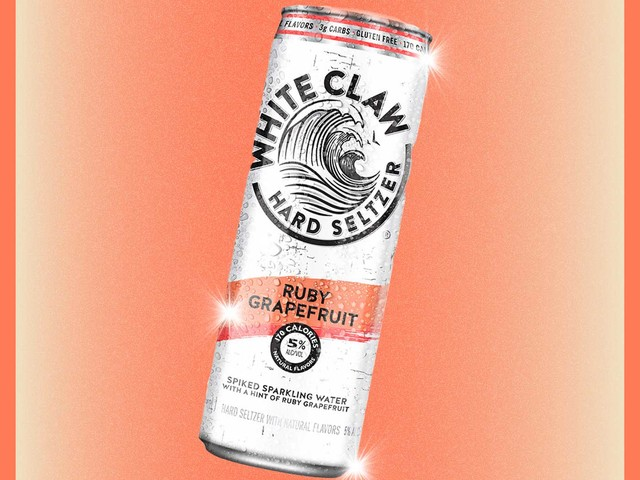 Will the Cult of Spiked Seltzer Survive the Winter?
