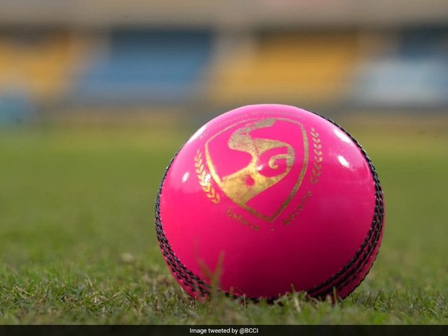 Kohli, Rohit And Fast Bowlers Skip Training For Day-Night Test In Indore