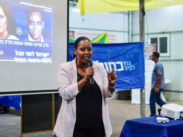 'They need to stop killing our kids': Ethiopian Israeli lawmakers tackle police brutality