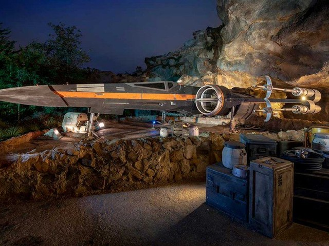 Disneyland Confirms Virtual Queues Will be Used for Star Wars: Rise of the Resistance