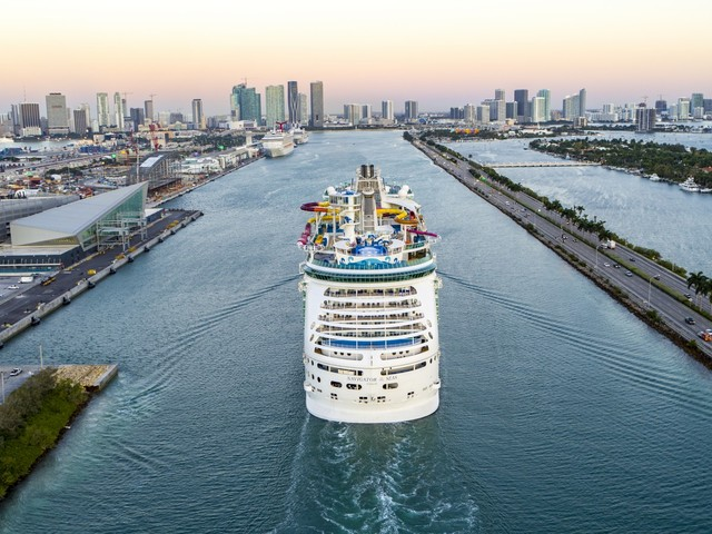 Royal Caribbean Post Round-Up: March 3, 2019