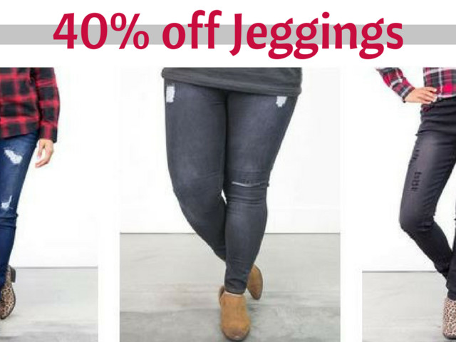 Cents of Style Coupon Code | 40% off Jeggings