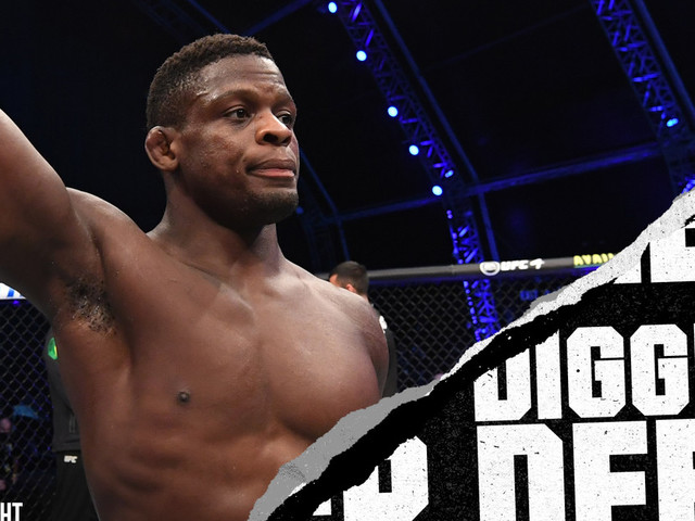 Diggin' Deep on UFC Fight Island 7 - Prelims preview