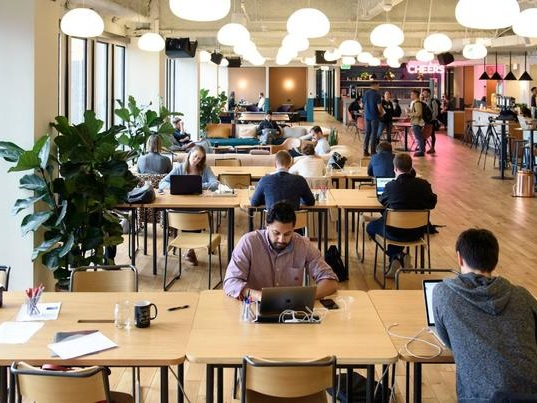 In Scramble To Save IPO, WeWork Unveils Promised 'Governance Changes'