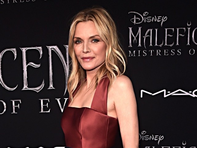 Michelle Pfeiffer on Her #MeToo Moment at Age 20