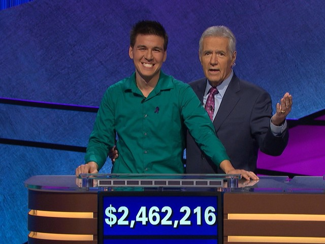 James Holzhauer, Emma Boettcher gear up to face off on 'Jeopardy!' again