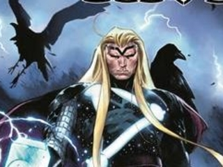 THOR #1 FROM CATES AND KLEIN LAUNCHES IN JANUARY