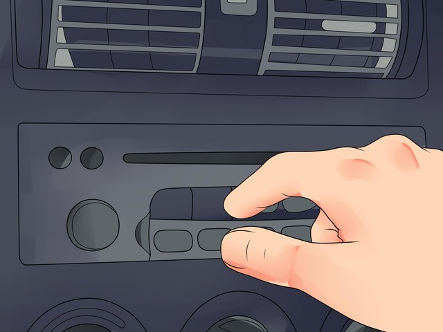 How to Install a Car Stereo (with Pictures) - wikiHow