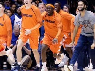 Orange land a plum: $150,000 donation follows Syracuse upset
