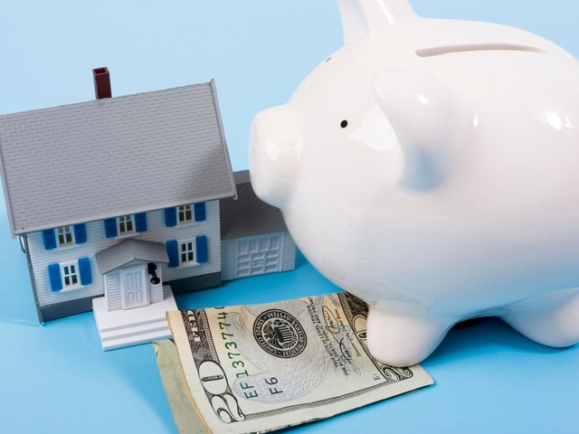 Personal finance tips for home buyers