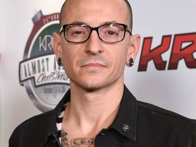 Reaction to death of Linkin Park singer Chester Bennington