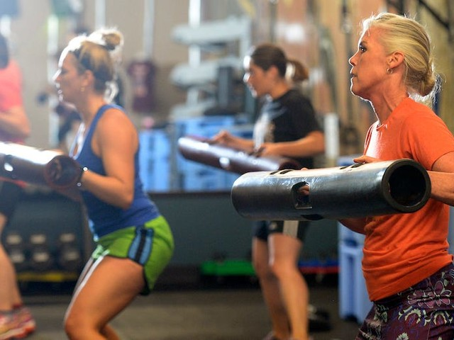 A top investor sees ClassPass winning the 'scrum for the fitness dollar' in a market booming by up to 30% a year