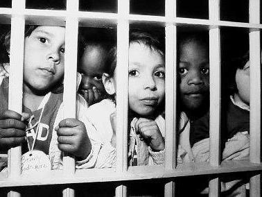 Criminalizing Childhood: School Safety Measures Aren't Making Students Any Safer