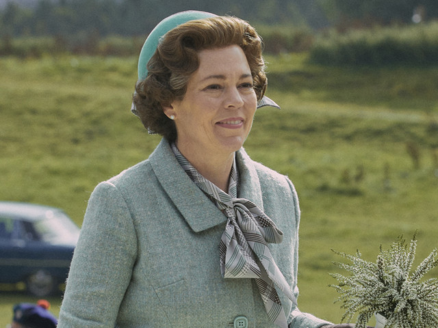 'The Crown' Sweeps Drama Acting Categories With Four Wins at Emmys 2021