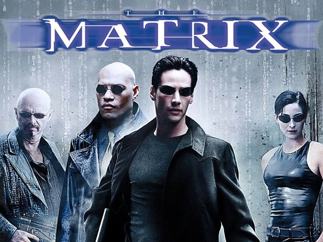 'The Matrix' deepfake shows Will Smith as Neo, in the role he turned down