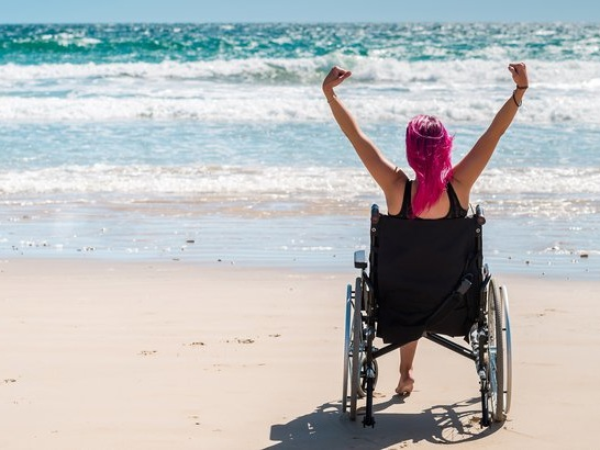 Wheelchair Travel Tips: Planning a Stress-Free Trip