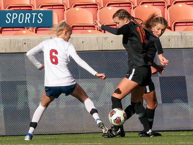 Crimson Cliffs, Pine View both fall in close contests at 4A state soccer semifinals