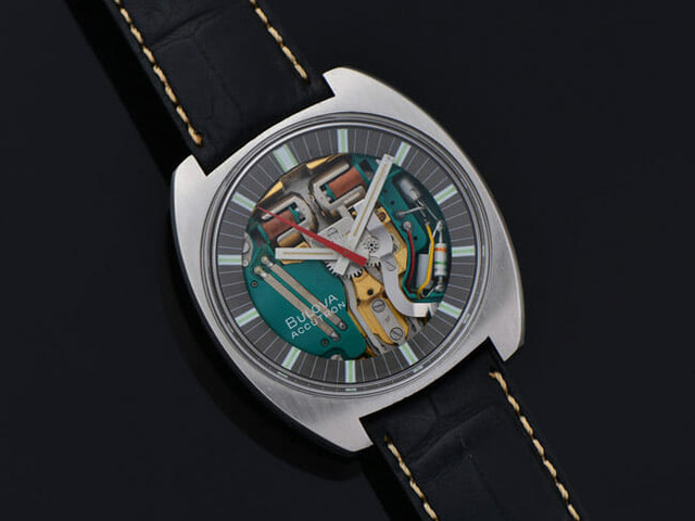 This Space Age Technology Was a Watchmaking Milestone in 1960