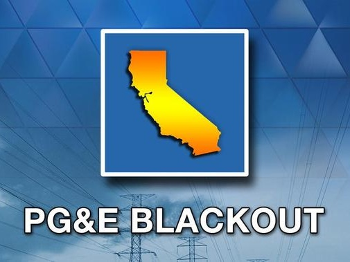 """This Did Not Go Well"" - PG&E's Rolling Blackout Sparked Chaos In Bay Area"