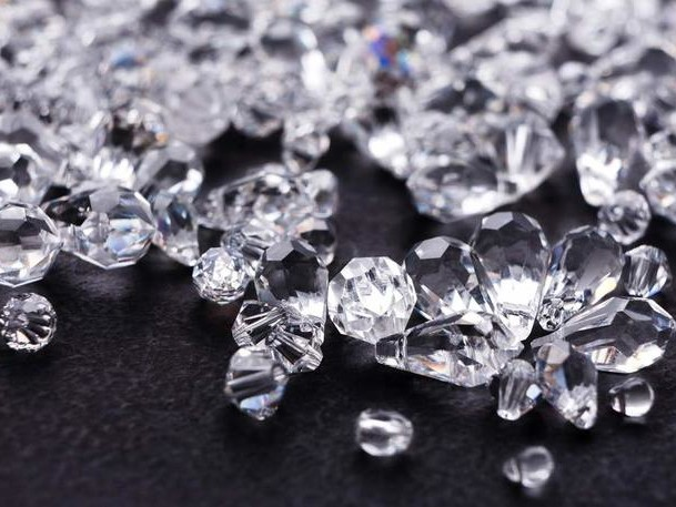 """""""There Is A Global Crisis"""" - Israel Diamond Industry Collapses Amid Faltering Demand"""