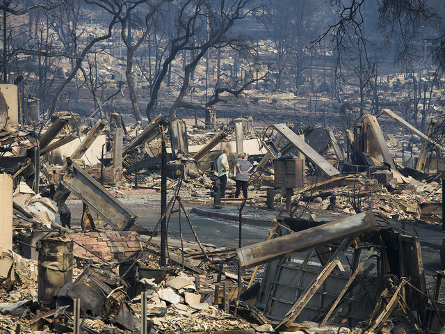 Essential California: Death toll climbs to 17 as California fires continue to rage