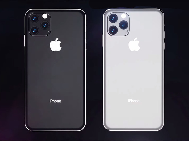 New hands-on video gets up close and personal with Apple's leaked iPhone 11 designs