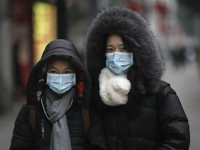 Wuhan: Virus-hit Chinese city to shut public transport