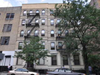 HPD planning senior housing facility in Manhattan Valley