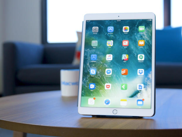 Today only, get a refurbished previous-gen iPad Pro for just $430