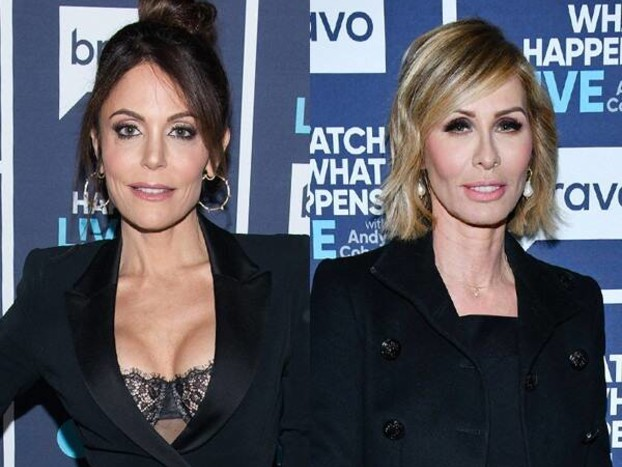 Carole Radziwill Opens Up About Bethenny Frankel and Why She Left The Real Housewives of New York City