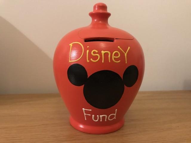 Top Walt Disney World Money-Saving Tips from the Scottish Banker