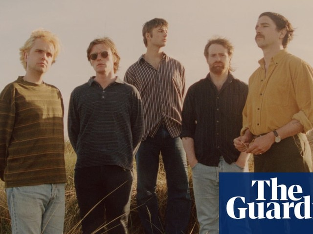 Fontaines DC: 'It's a lie that rock stars don't care what people think'