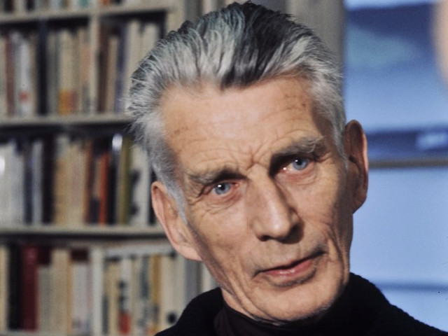 """Try Again. Fail Again. Fail Better"": How Samuel Beckett Created the Unlikely Mantra That Inspires Entrepreneurs Today"