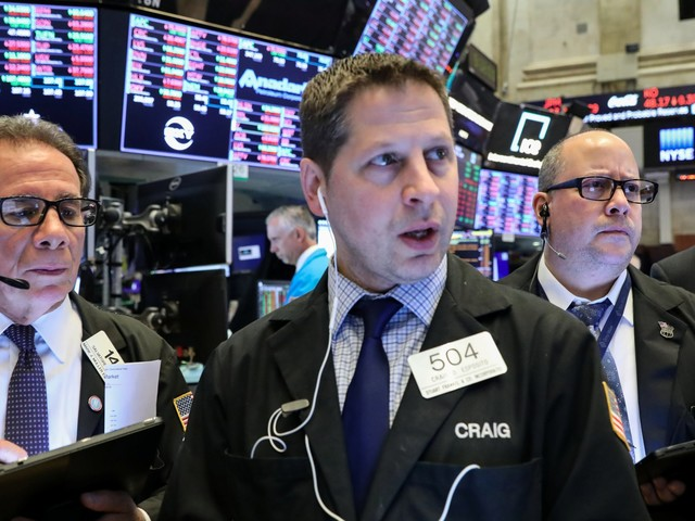 A Wall Street chief strategist breaks down why the stock market's recent meltdown foreshadows a more powerful trend that could haunt investors for years to come